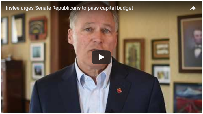 Inslee Video